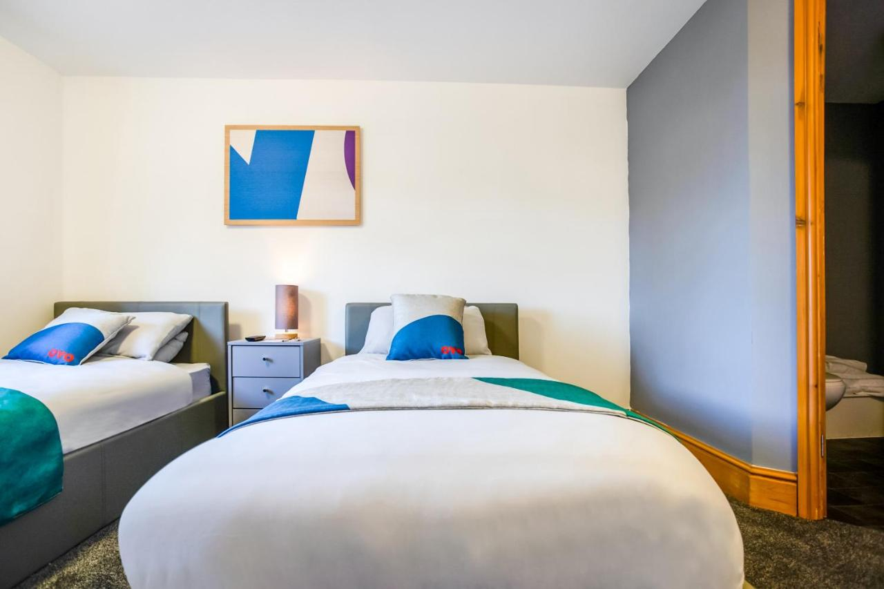 Hotel Clamart - Laterooms