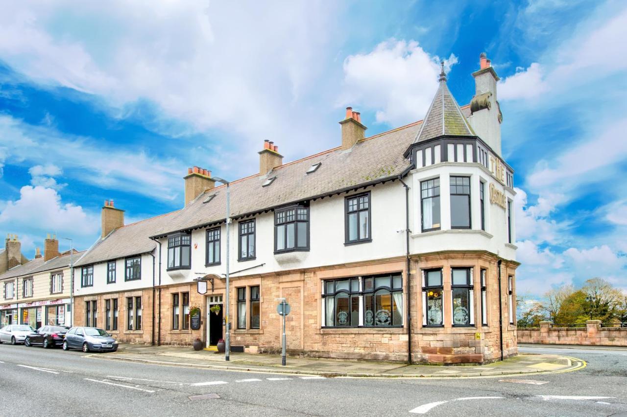 Castle Vale House - Laterooms