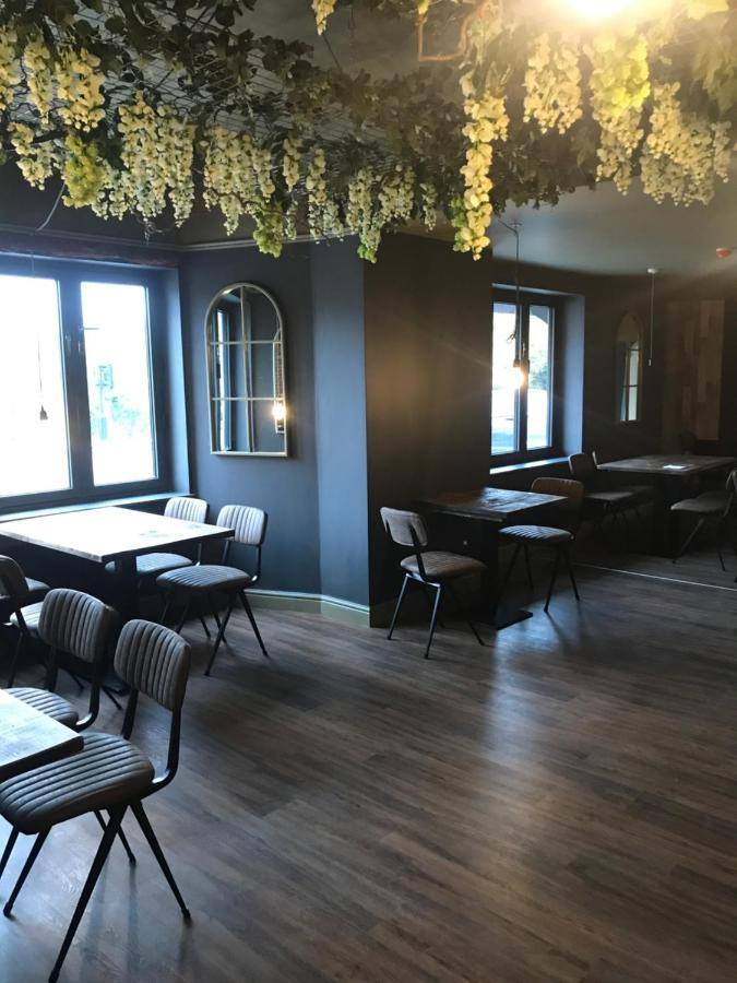 Beverley Hotel - Laterooms