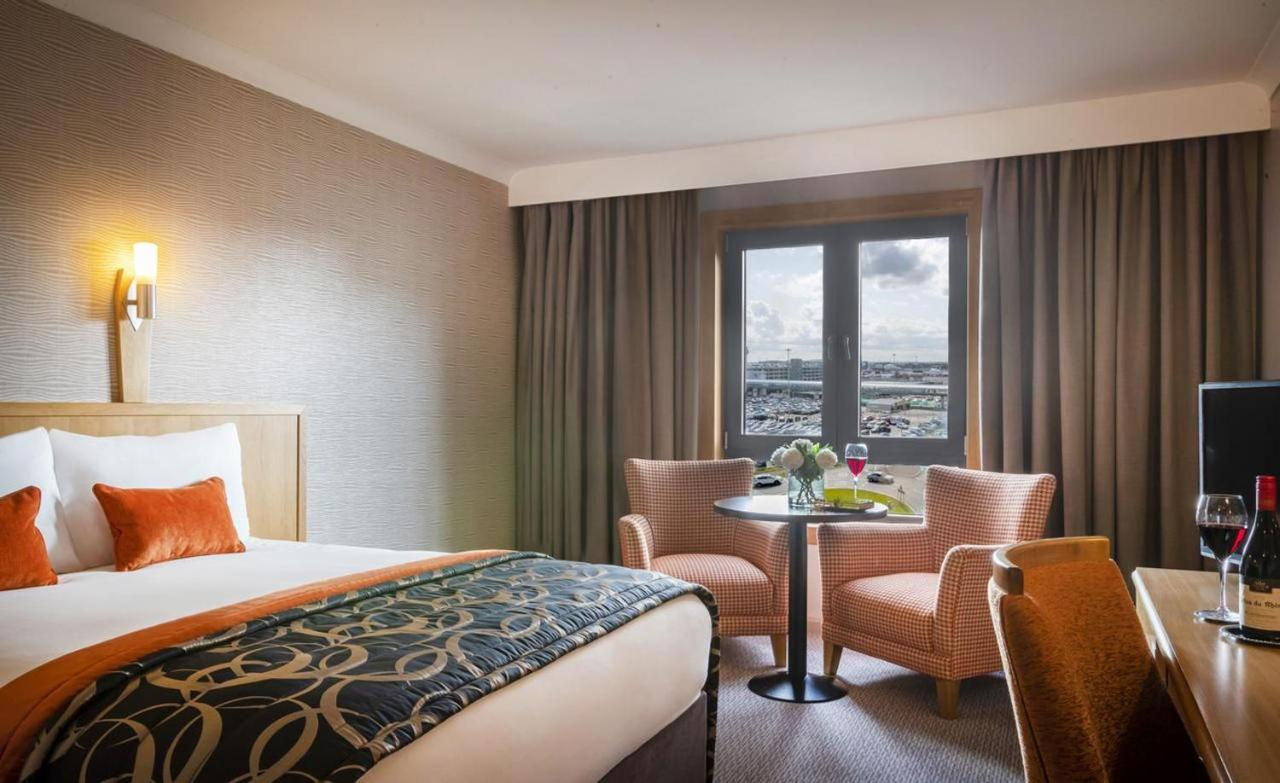 Clayton Hotel Manchester Airport - Laterooms