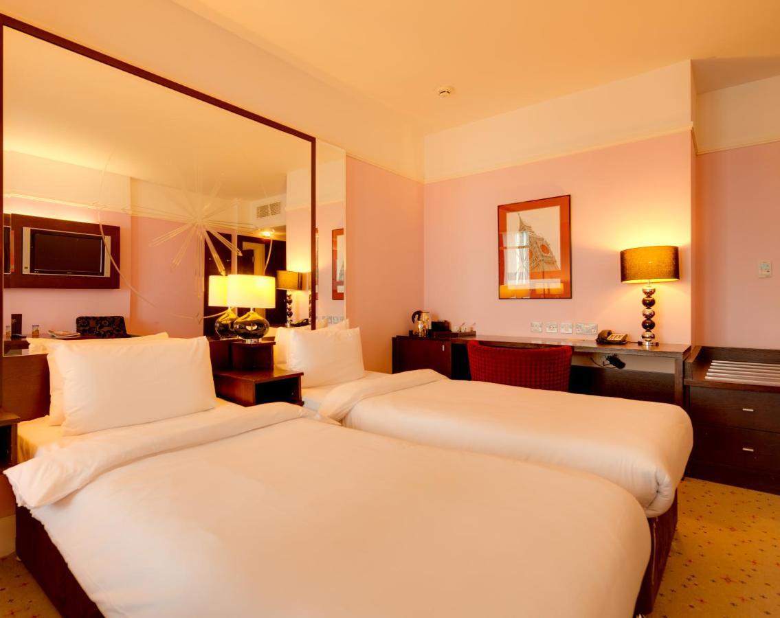 Carlton Hotel Blanchardstown - Laterooms