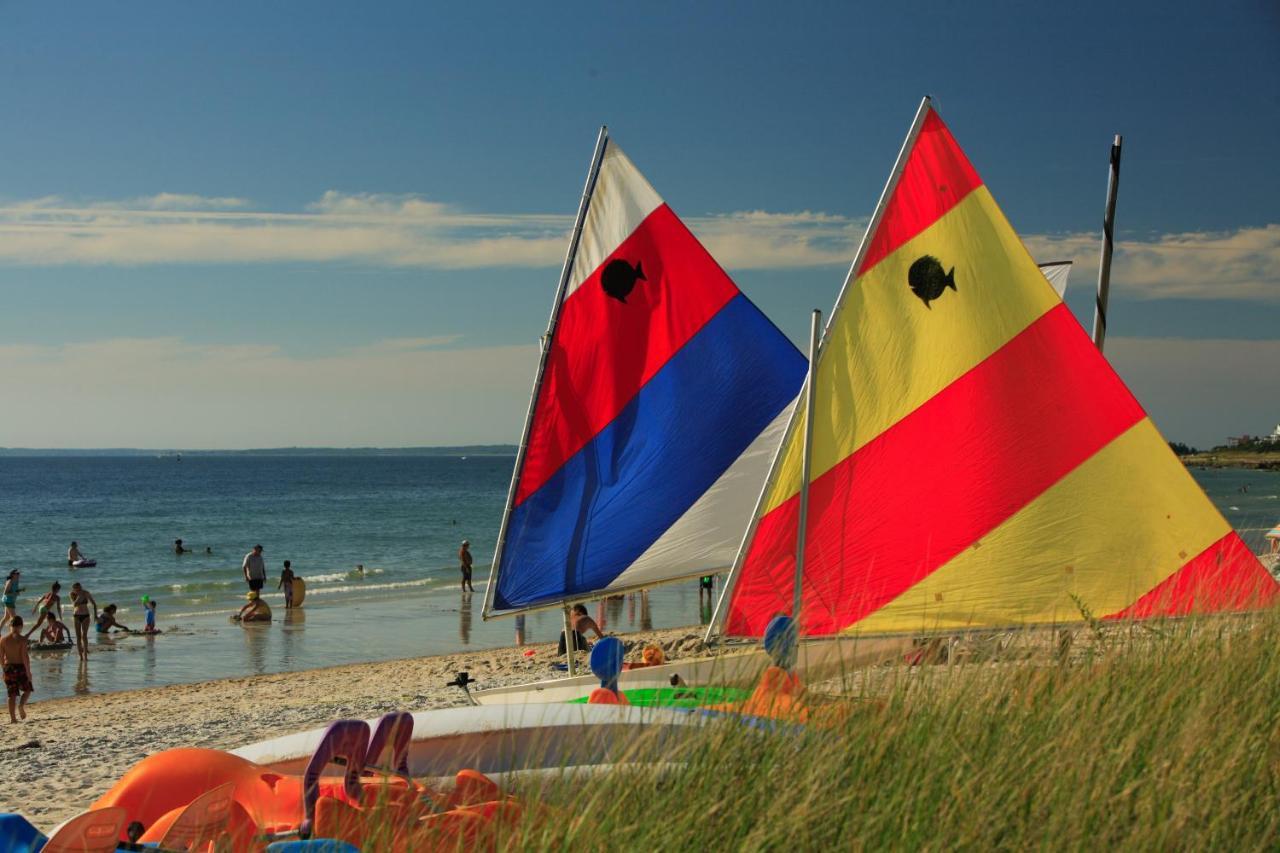 Holiday Inn Cape Cod-Falmouth - Laterooms