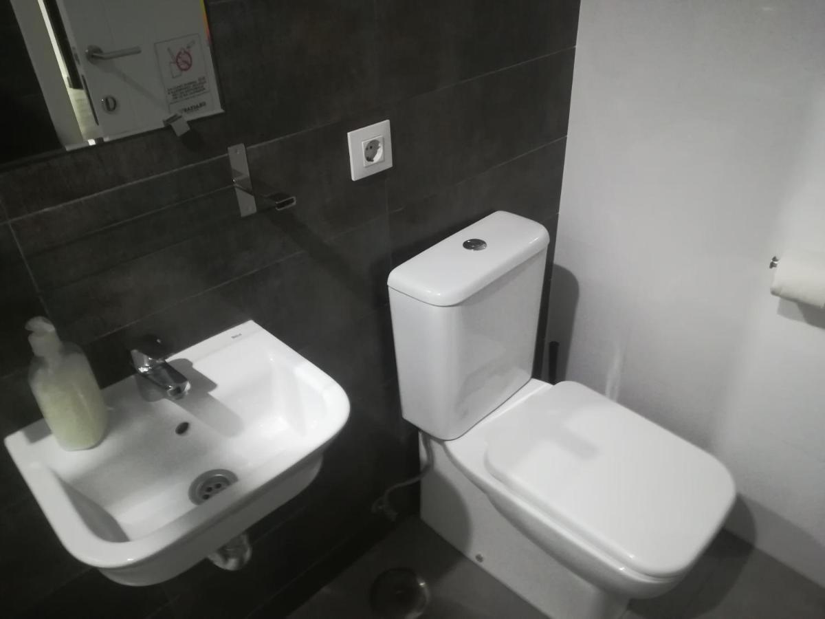 Hostel Trotamundos - Laterooms