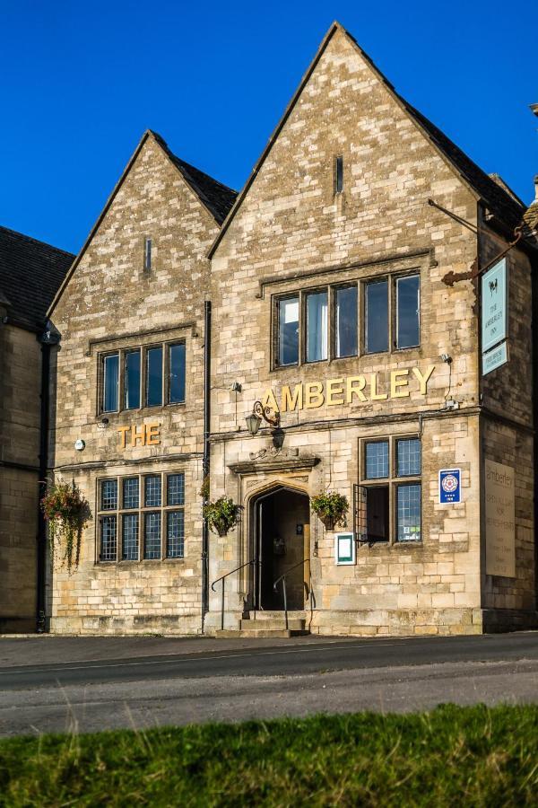 Amberley Inn - Laterooms