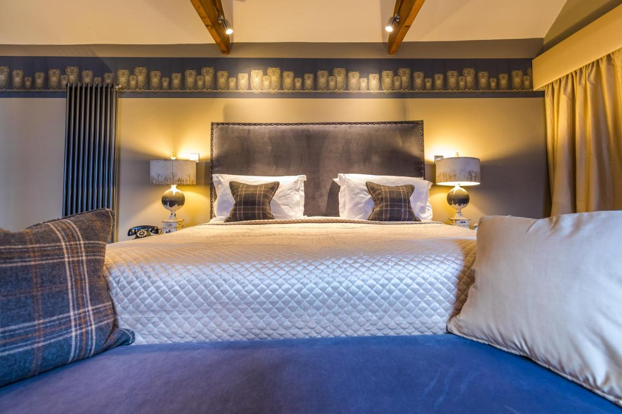 The Northumberland Arms - Laterooms