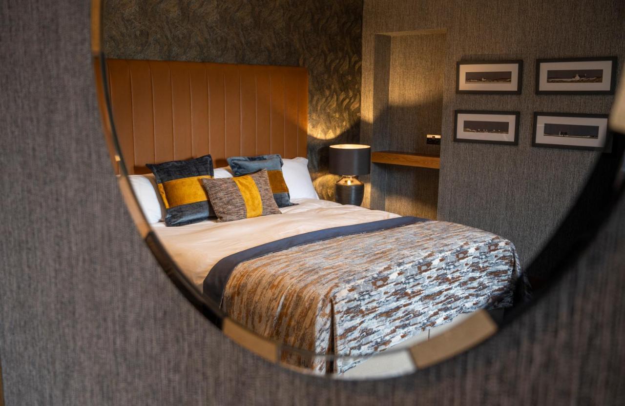 Heathmount Hotel - Laterooms
