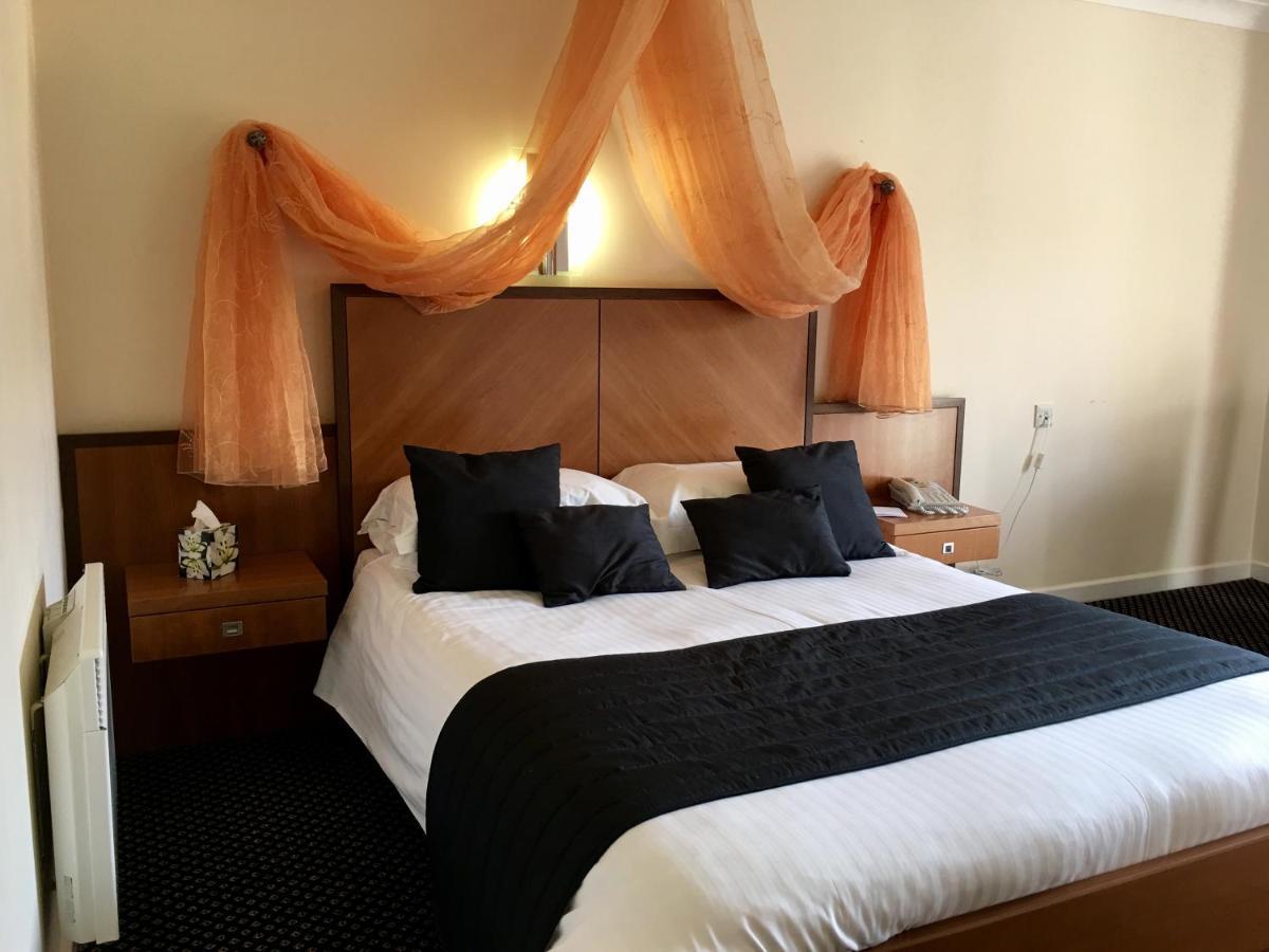 Padbrook Park Hotel - Laterooms