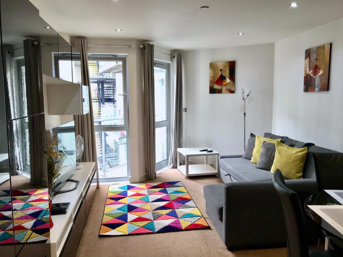 Alderman Apartments Marsh House - Laterooms
