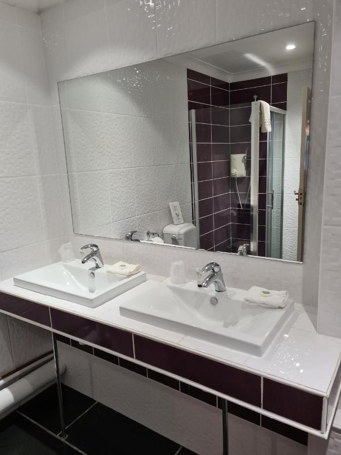 Durley Grange Hotel - Laterooms