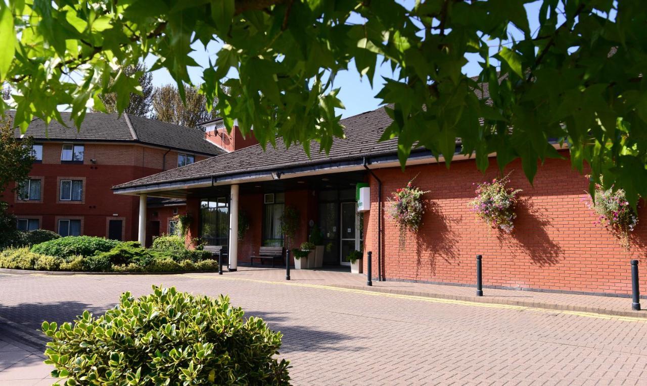Holiday Inn TELFORD - IRONBRIDGE - Laterooms
