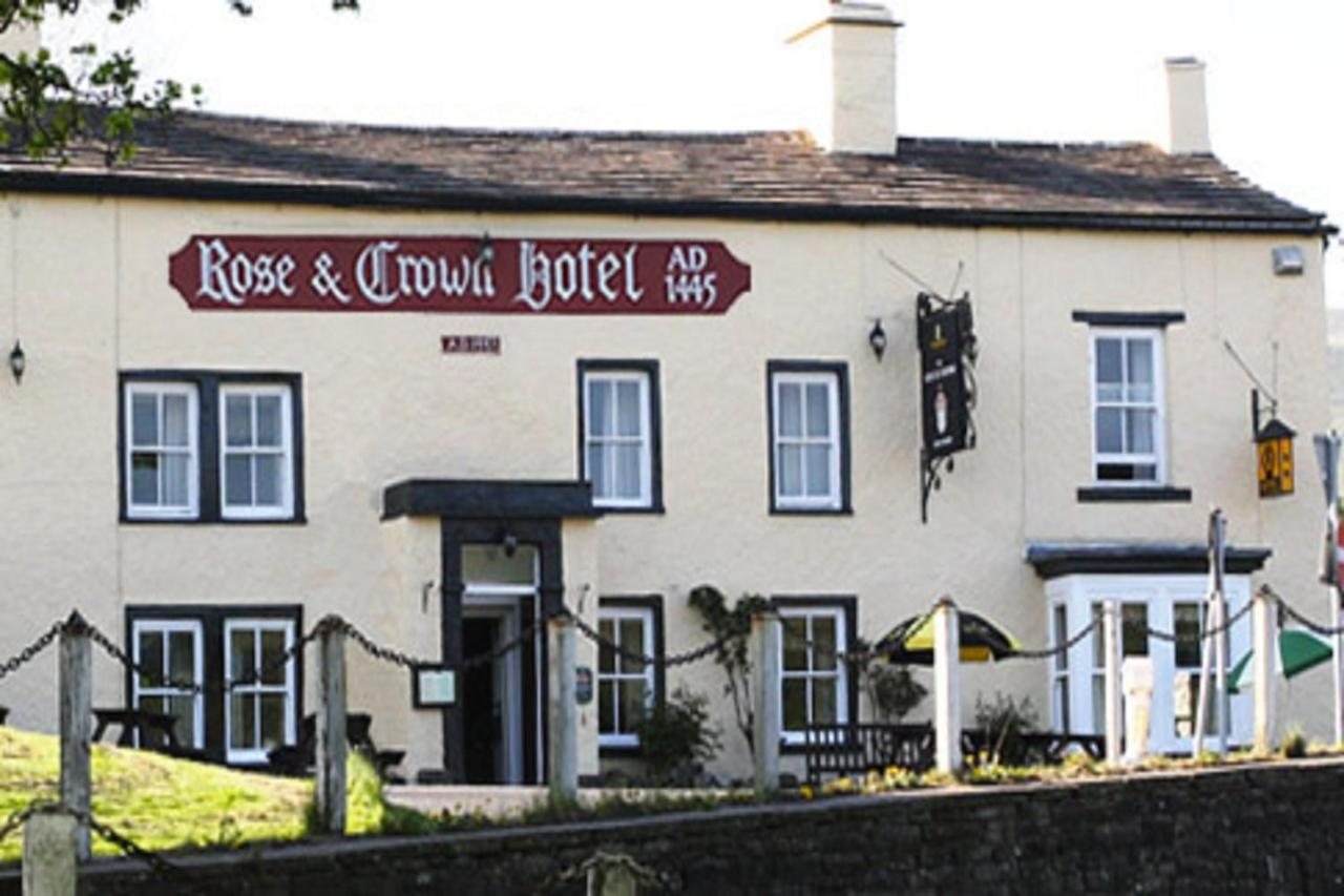 Rose & Crown Hotel - Laterooms