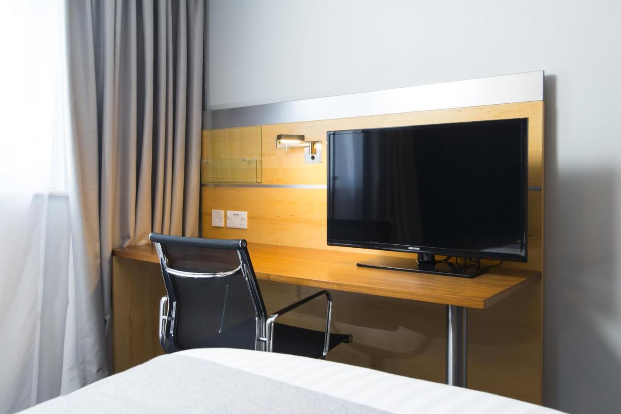 Holiday Inn Express LONDON - SOUTHWARK - Laterooms