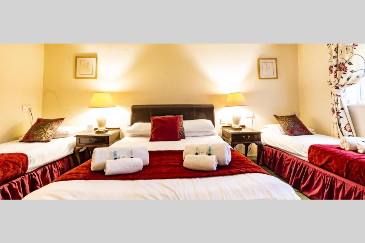 Paddington House Hotel - Laterooms