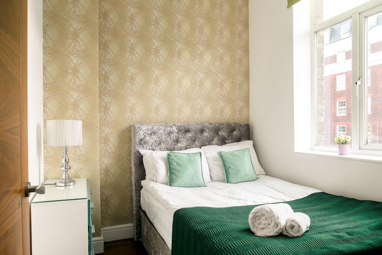 Comfort Inn Edgware Road - Laterooms