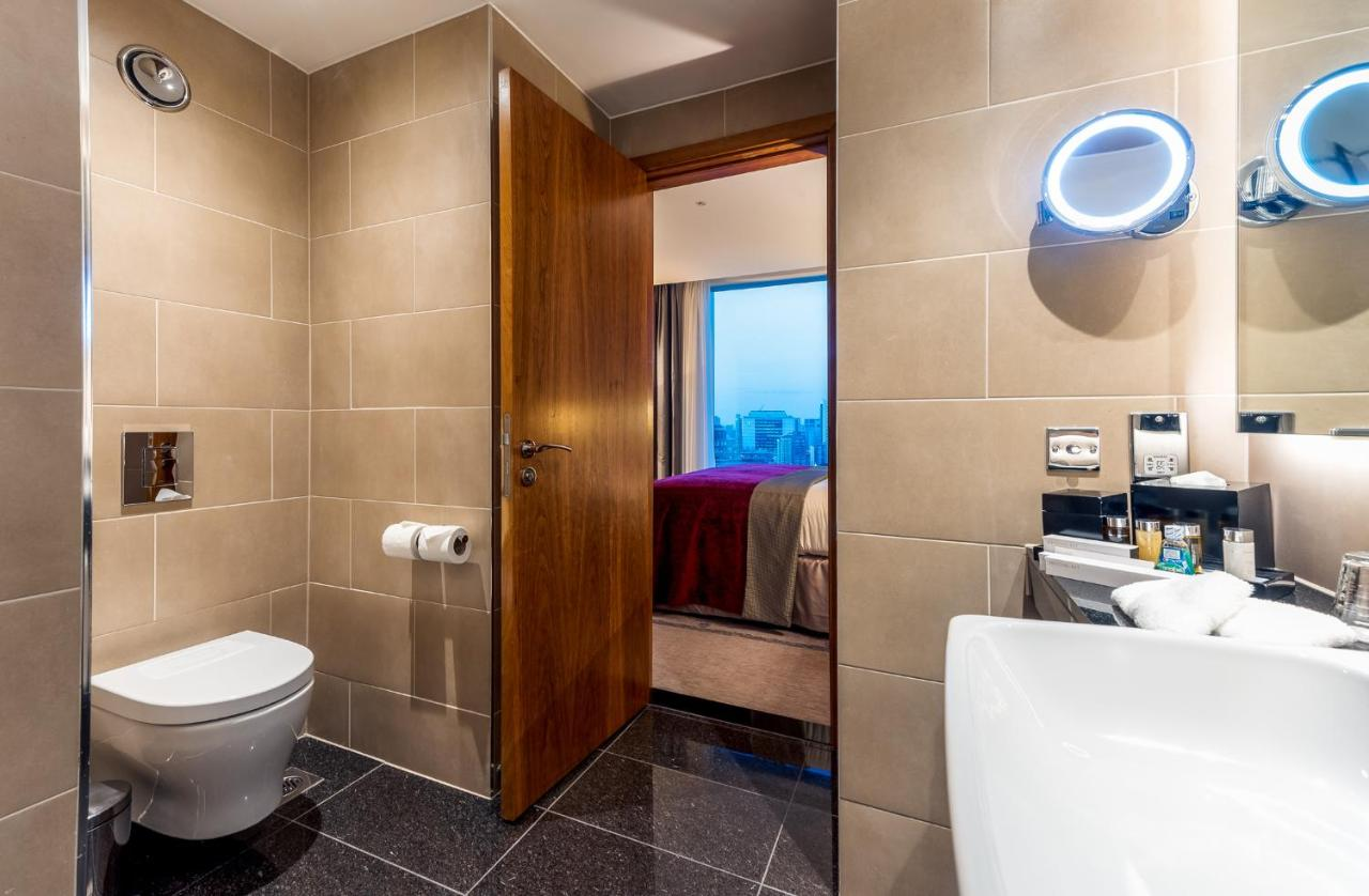 InterContinental LONDON - THE O2 - Laterooms