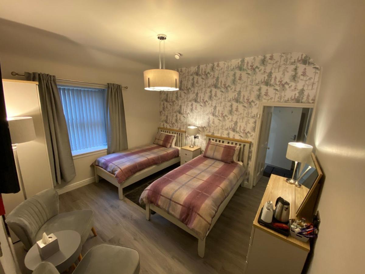 Tigh Na Mara Hotel - Laterooms