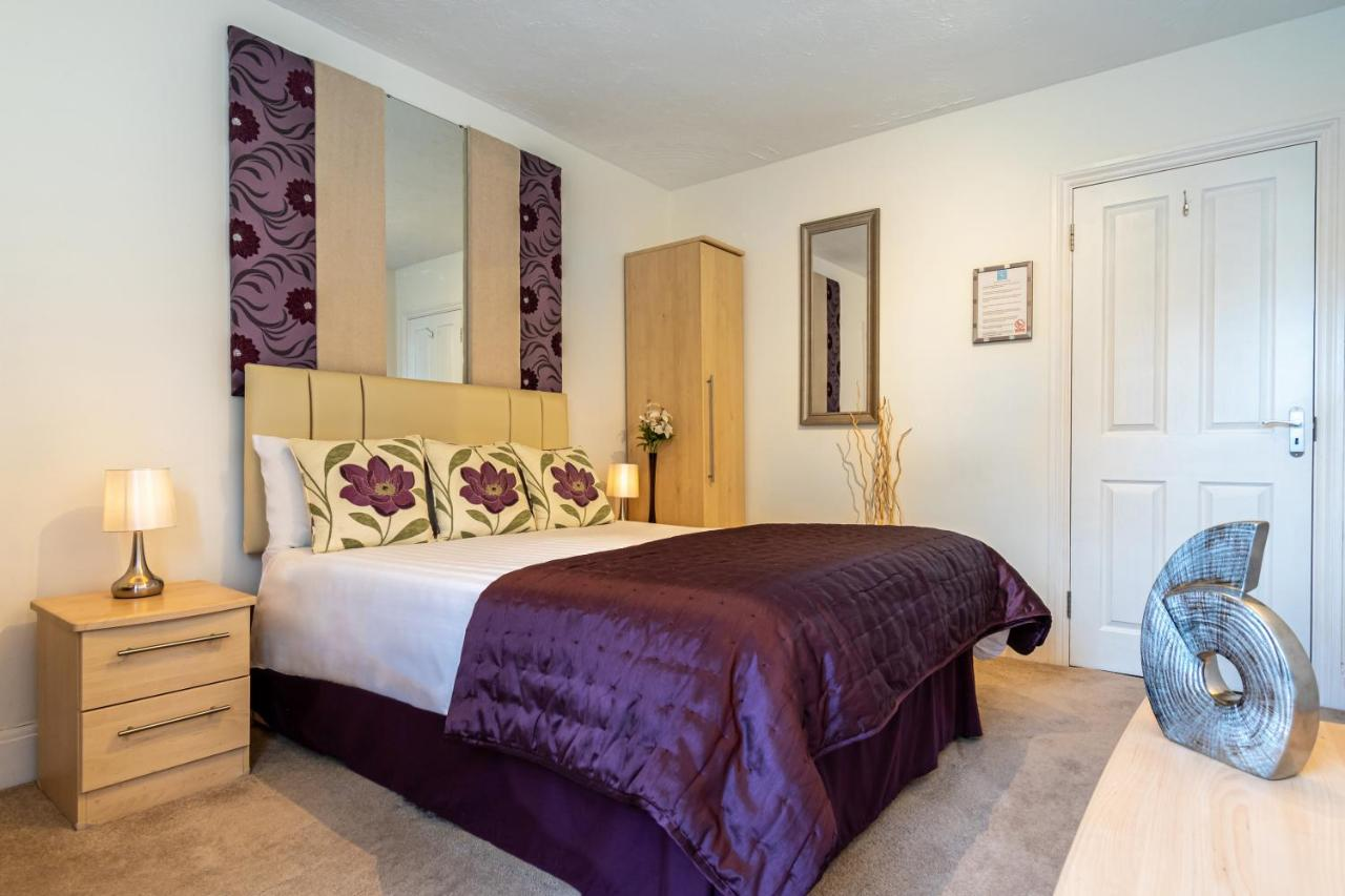 The Richmond Bed & Breakfast - Laterooms