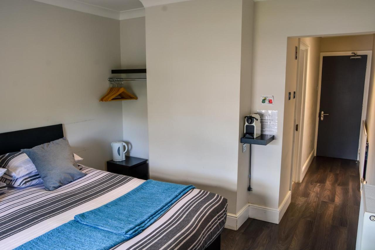 Fenland Guest House - Laterooms