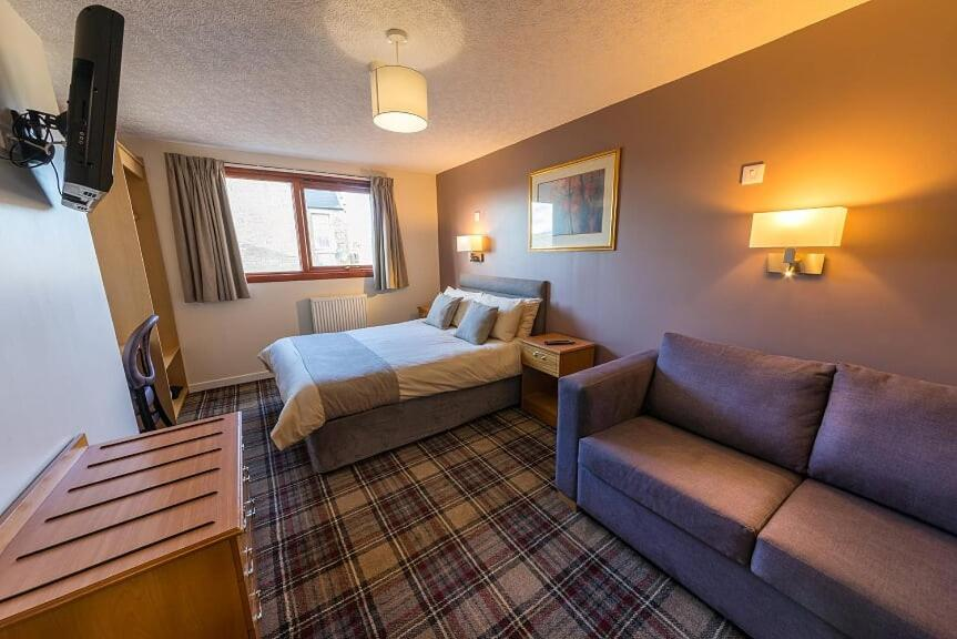 Castletown Hotel - Laterooms