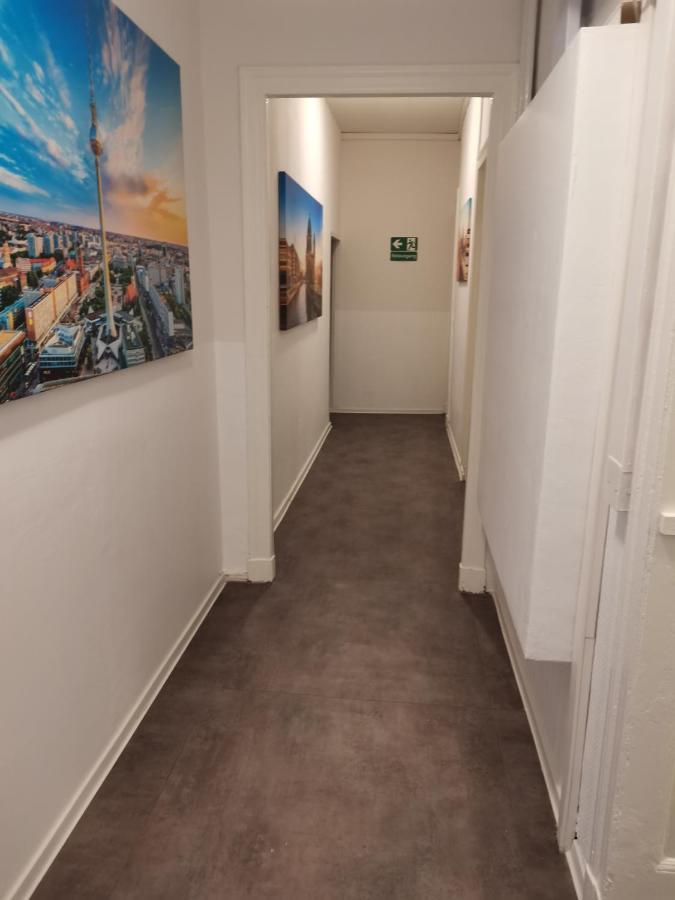 Hotel B1 - Laterooms