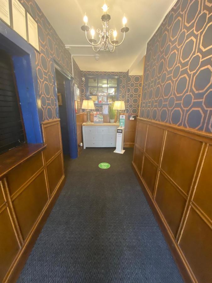Boars Head Hotel - Laterooms