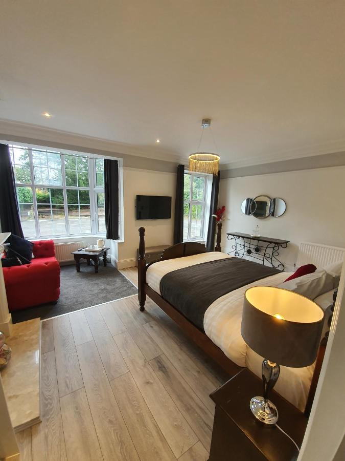 Highbury Guest House - Laterooms