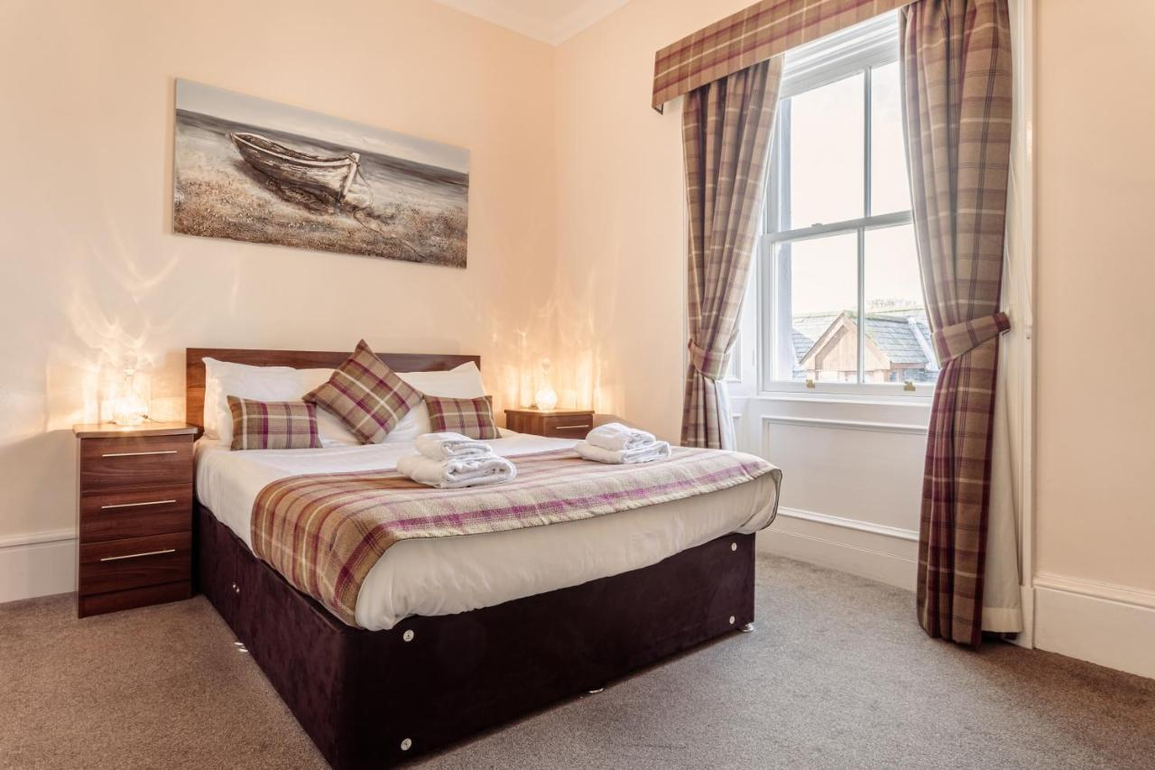 Mansergh House - Laterooms