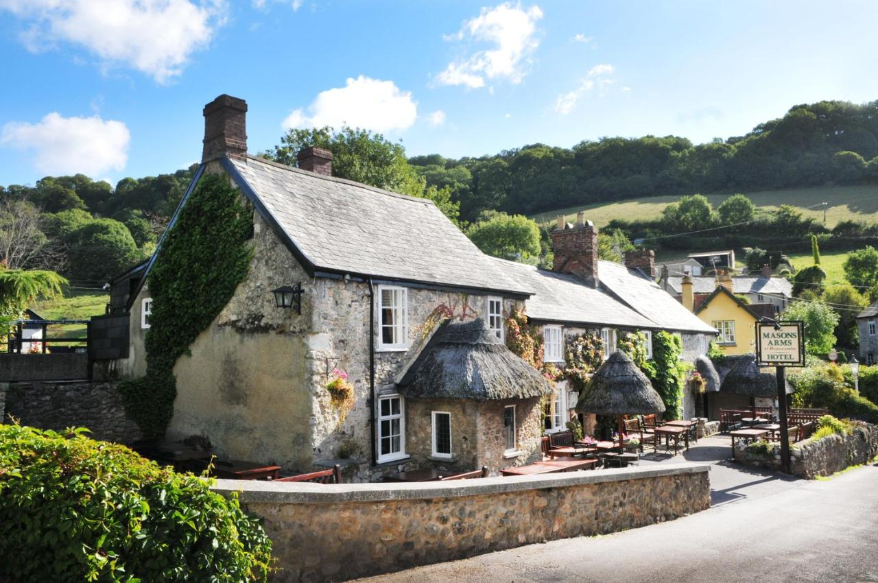 The Masons Arms - Laterooms