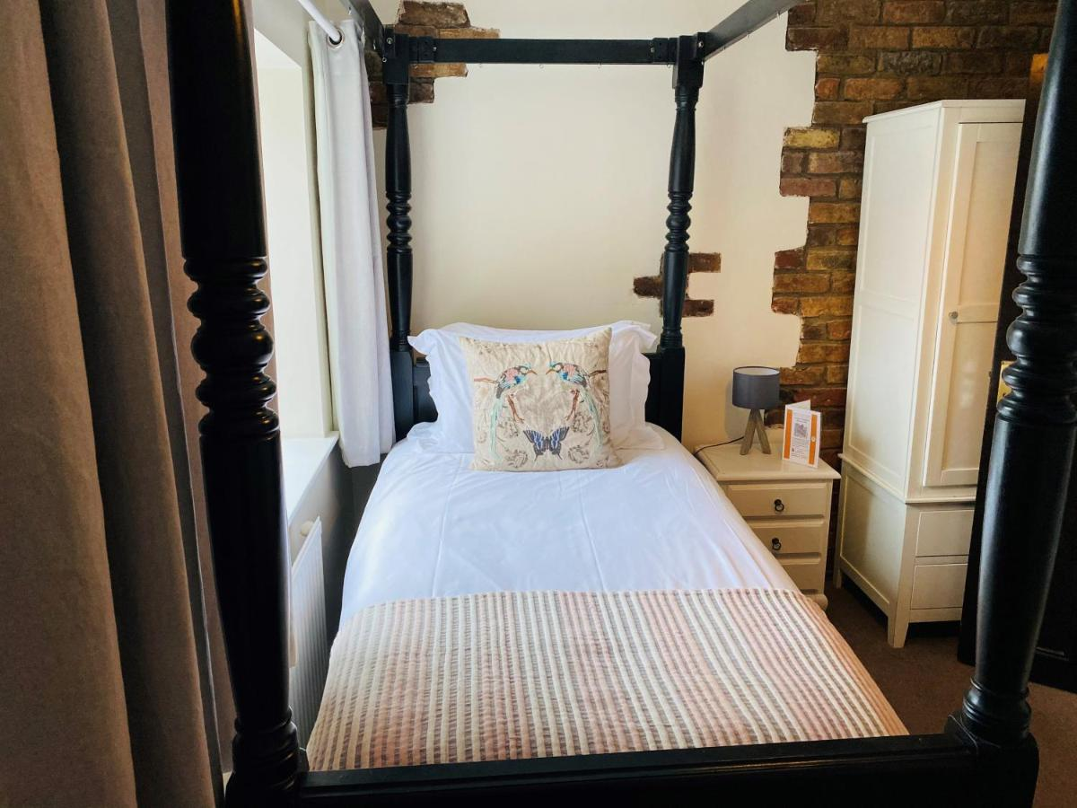 Minster Walk Accommodation - Laterooms