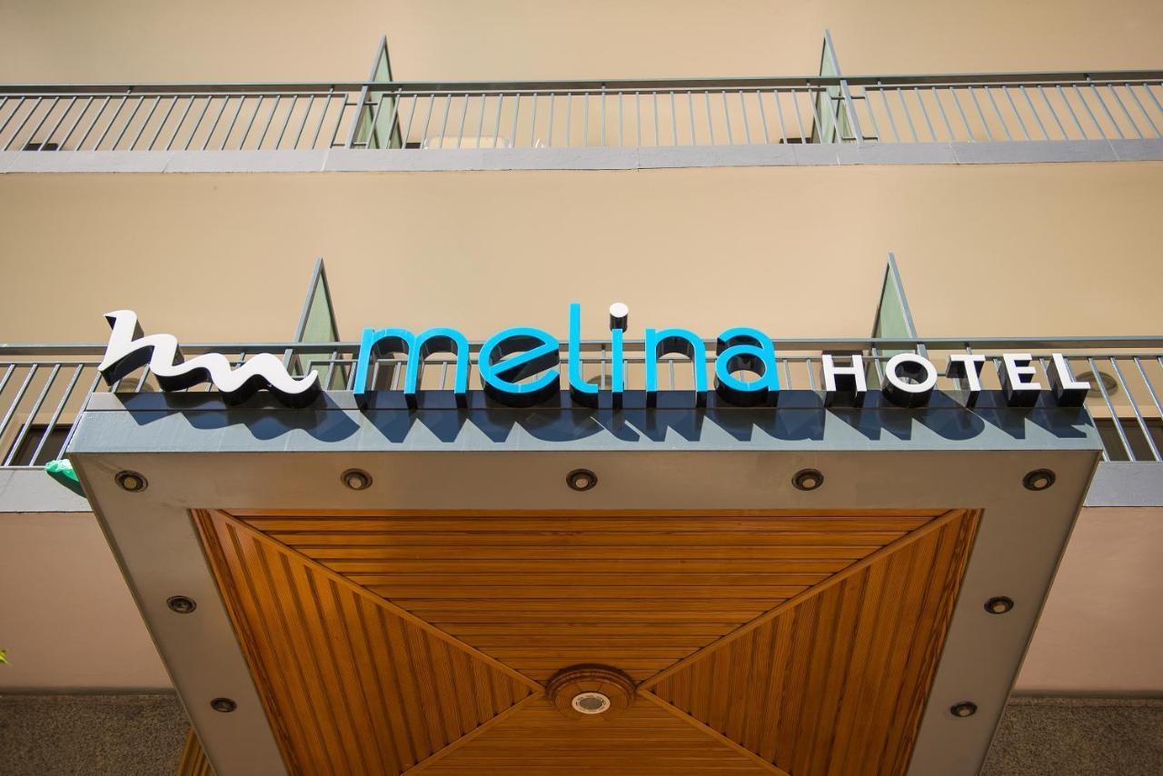 Hotel Melina - Laterooms