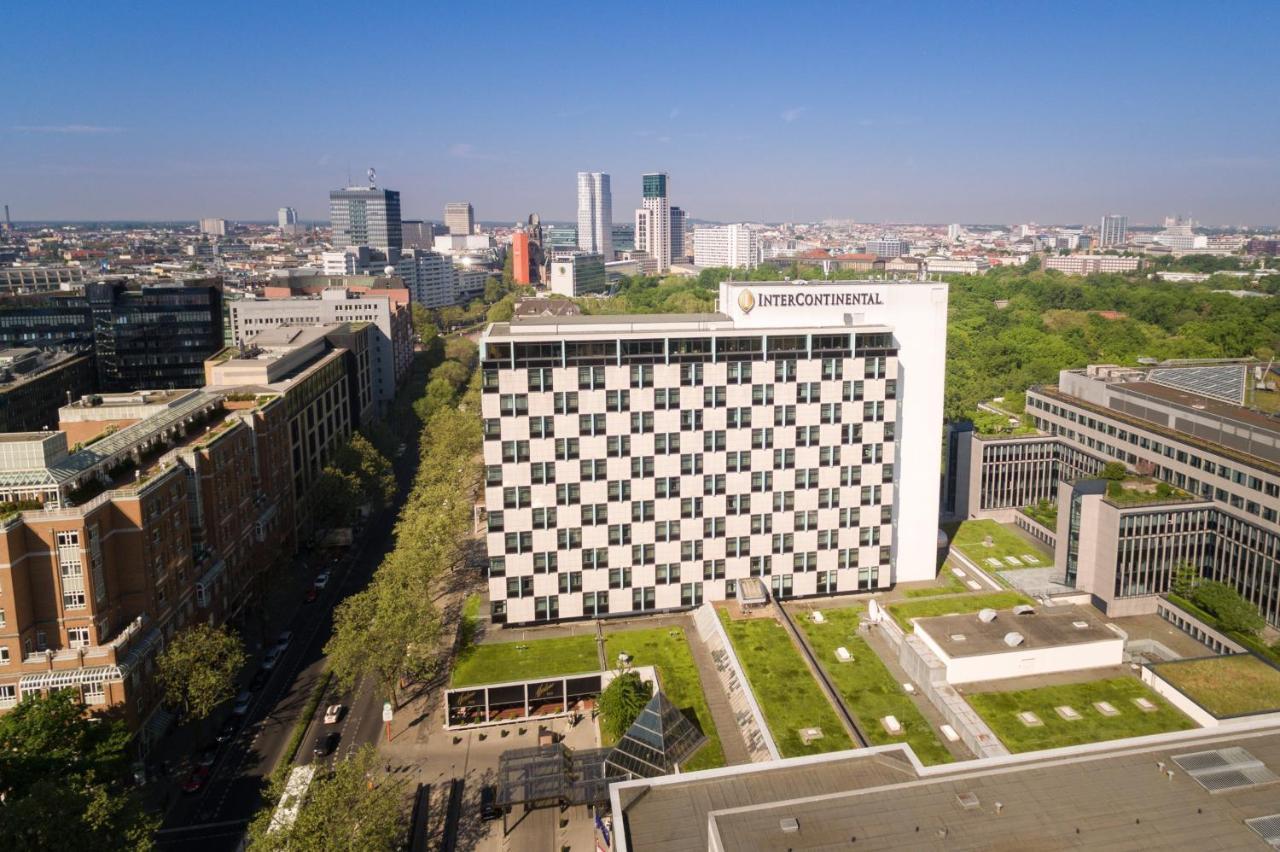 InterContinental BERLIN - Laterooms