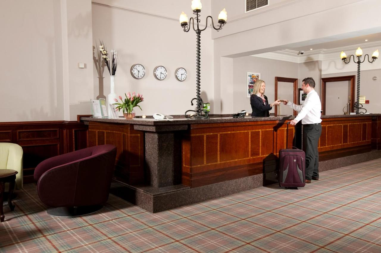 Marine Court Hotel - Laterooms