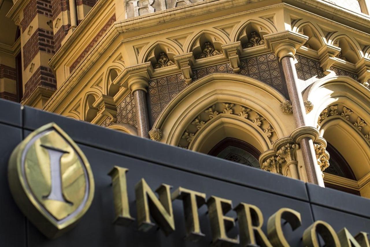 InterContinental MELBOURNE THE RIALTO - Laterooms