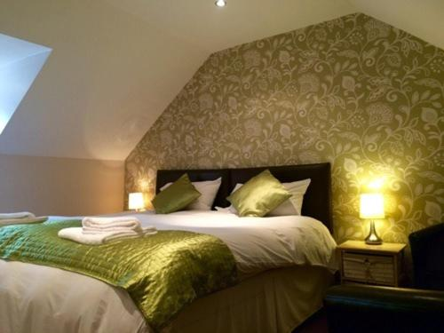 House o' Hill Hotel - Laterooms