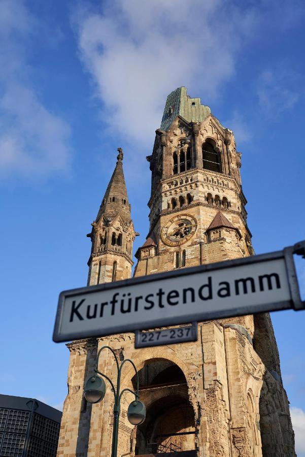 Sofitel Berlin Kurfurstendamm - Laterooms
