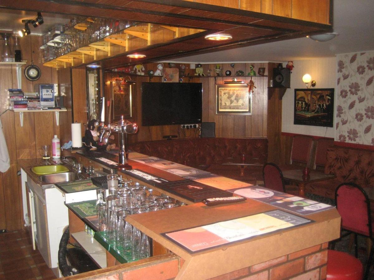 The Mornington Hotel - Laterooms