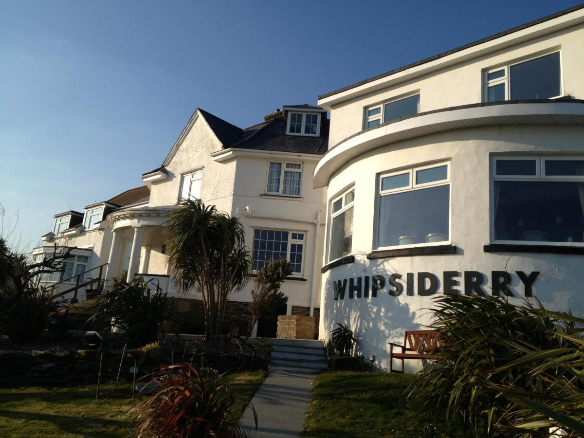 Whipsiderry Hotel - Laterooms