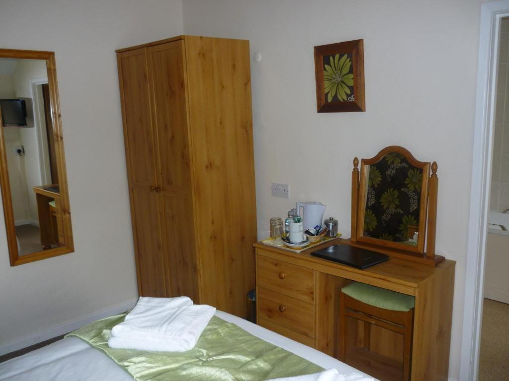 Affcot Lodge - Laterooms