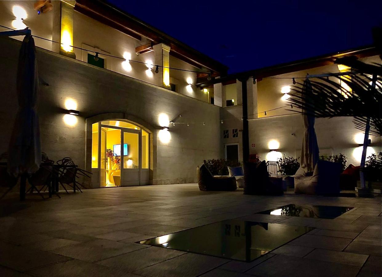 Hotel Cave del Sole - Laterooms