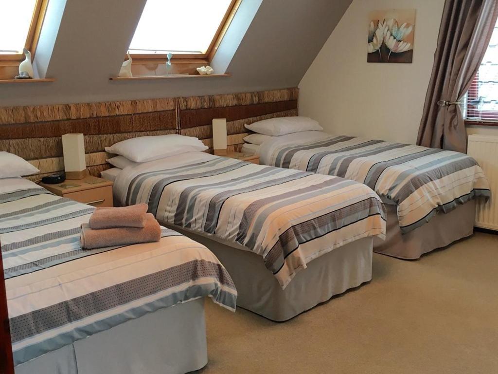 Coralinn Bed & Breakfast - Laterooms