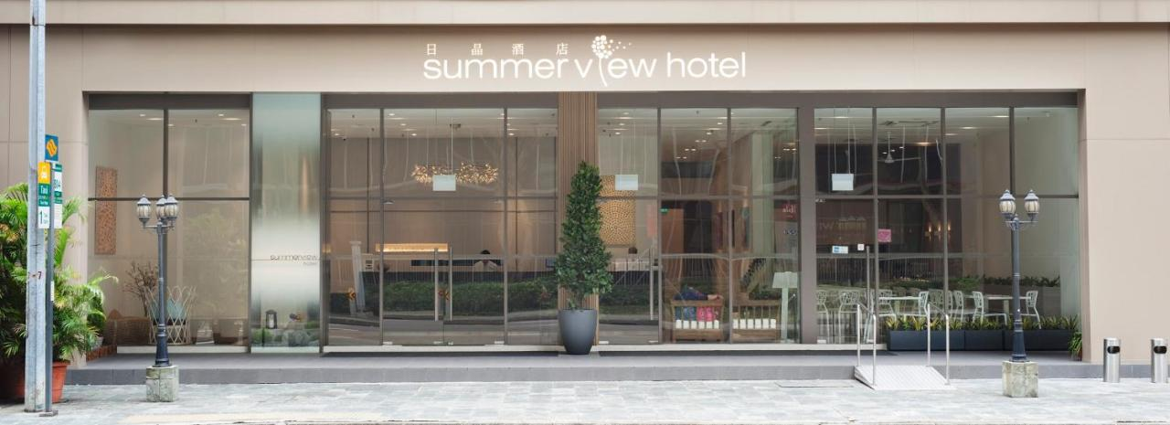 Summer View - Laterooms