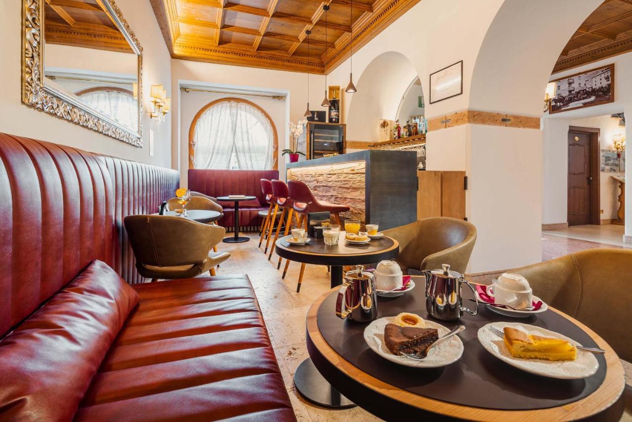 Hotel Meublé Royal - Laterooms