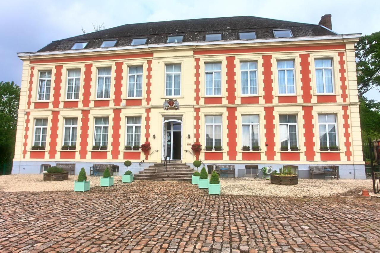 Chateau de Moulin le Comte - Laterooms
