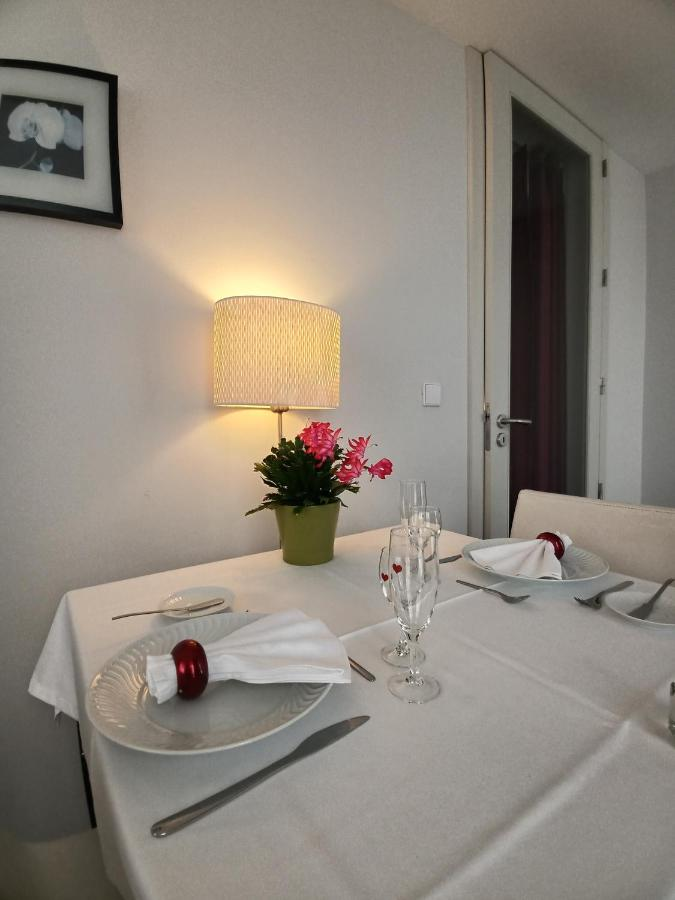 Hotel Torre Mar - Laterooms