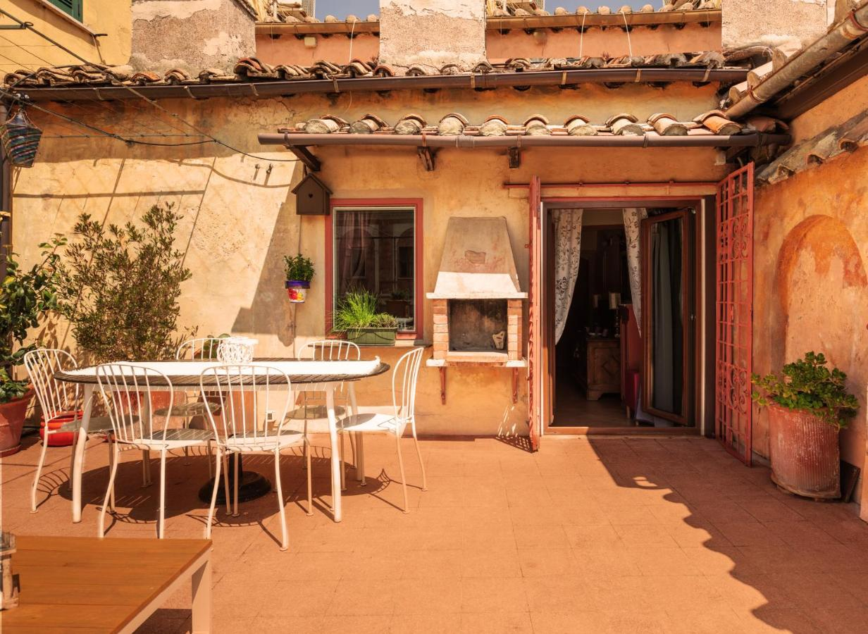 Boutique Hotel Trevi - Laterooms