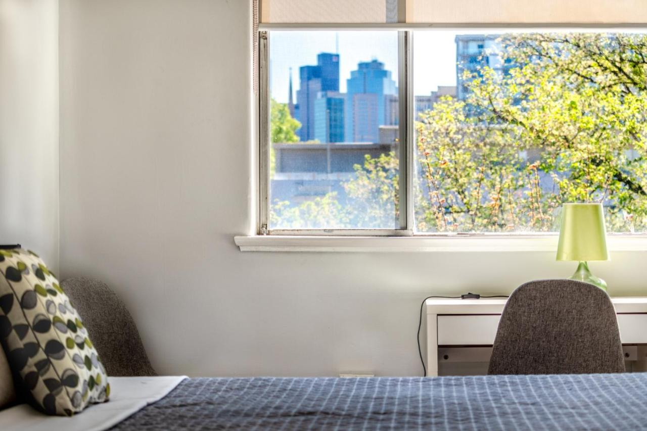 Birches Serviced Apartments - Laterooms