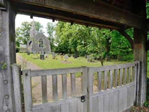 Glebe Cottage - Laterooms
