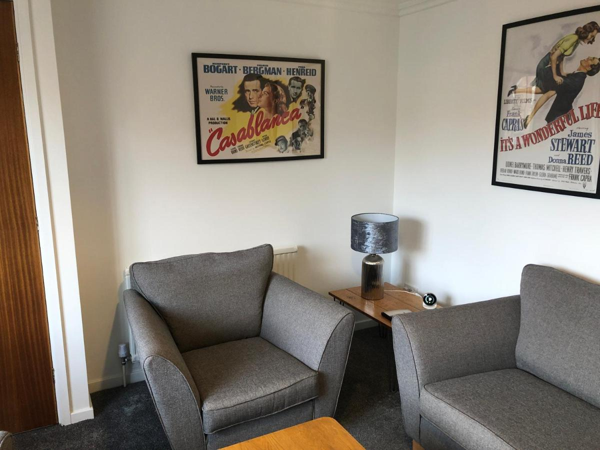 Goodramgate Apartments - Laterooms