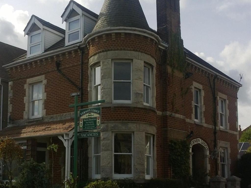 Vernon Lodge - Laterooms