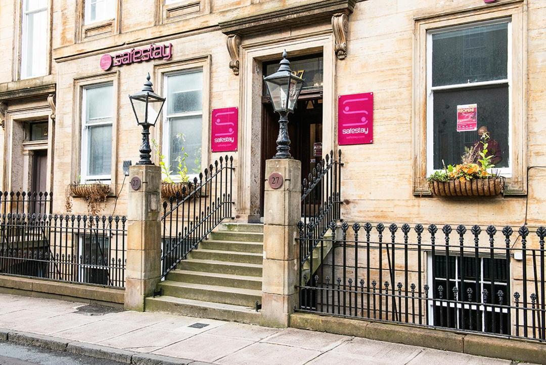 BEST WESTERN Glasgow City Hotel - Laterooms